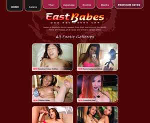 eastbabes