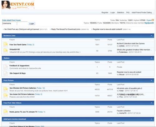 saff forum
