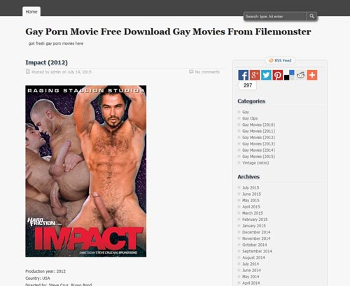 Free Gay Porn Reviews 49