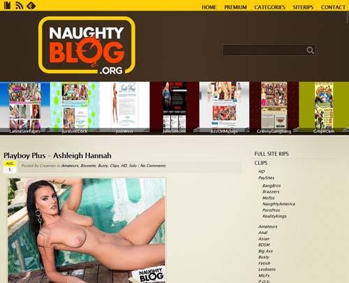 Naughtyblog Org
