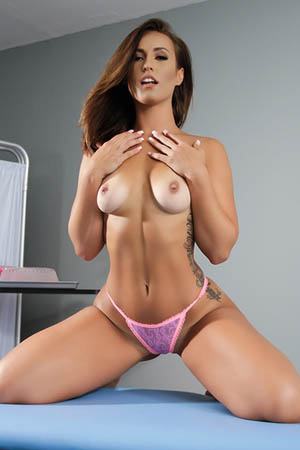 Petite thing takes on a bbc the size of her arm 2