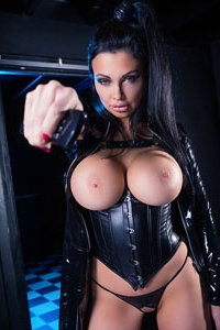 Aletta ocean