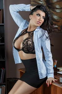 Romi Rain