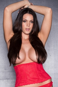 Alison Tyler