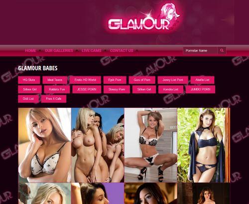 glam0ur