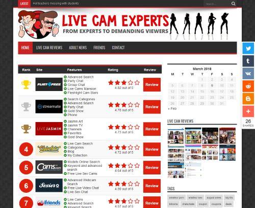 livecam-experts
