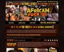 African Sex Sites