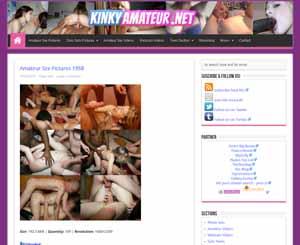 porn blog
