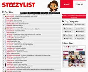 steezylist