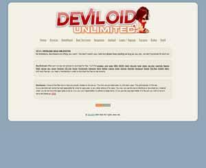 deviloid