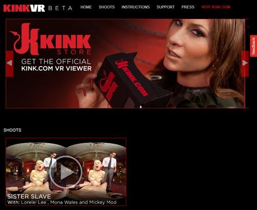 Sites like kink
